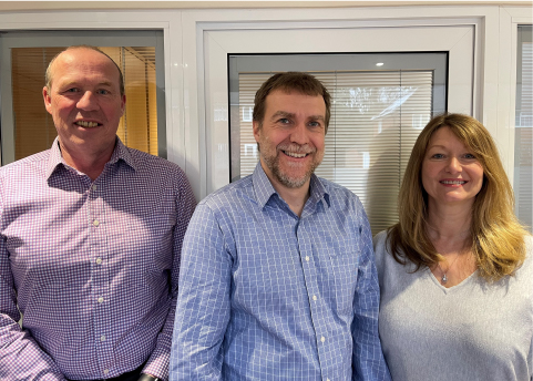 Surrey Hearing Services Team